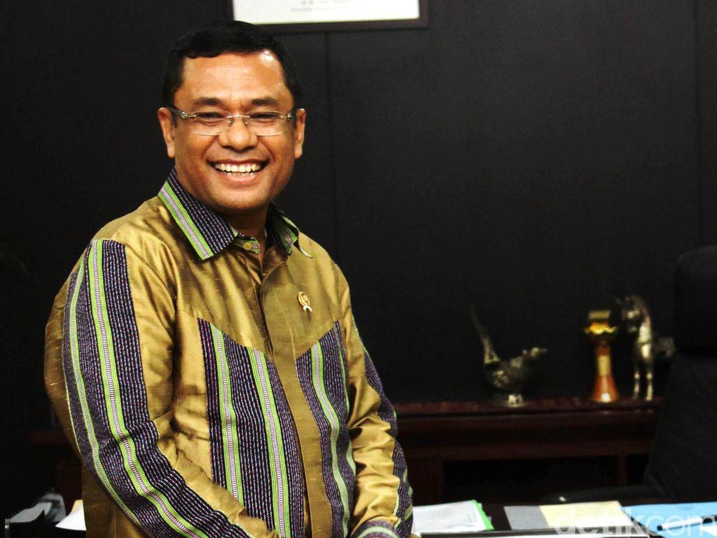 Soal Serangan Balik Jokowi, Hanura: Dia Kobarkan Mesin Relawan