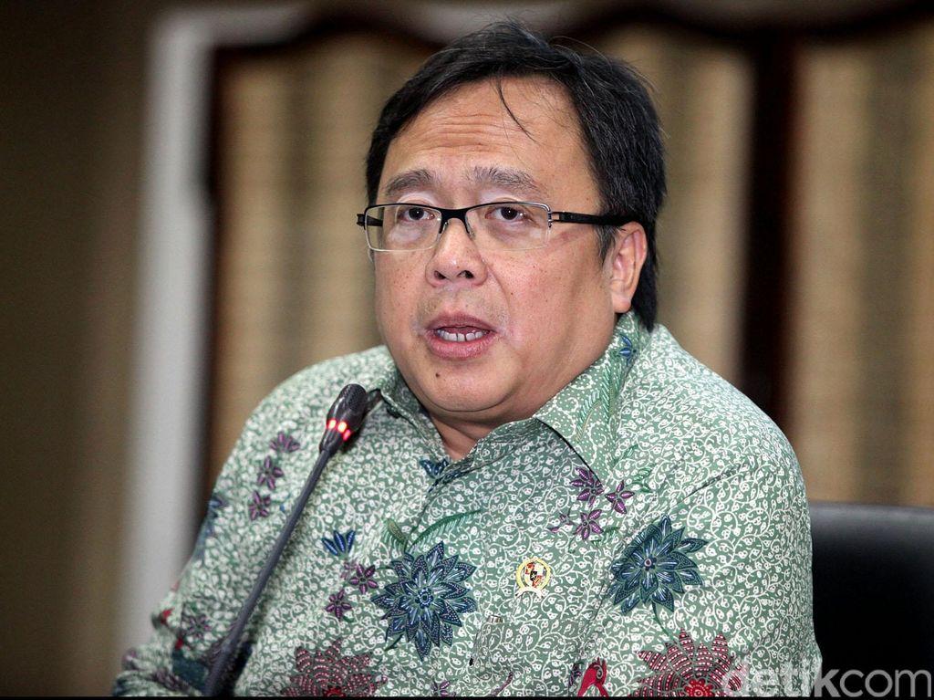 DPR dan Menristek Rapat 2 Jam Bahas Laporan Keuangan, Ini Hasilnya