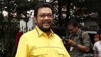 Rayuan DPP Golkar yang Bikin Ical Melunak Terima Novanto Jadi Ketua DPR Lagi