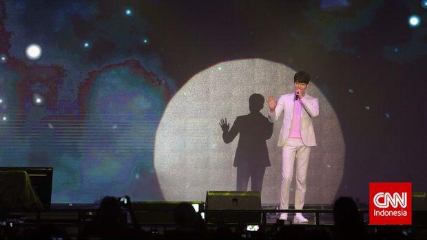 Kim Woo Bin Bakal Gelar Jumpa Fan Pertama Usai Vakum