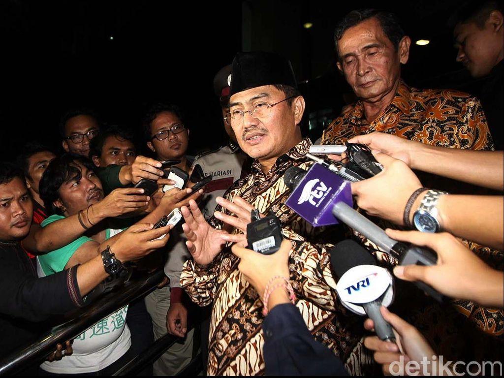 Jimly: Plt Kepala Daerah Ganggu Kinerja dan Rugikan Masyarakat