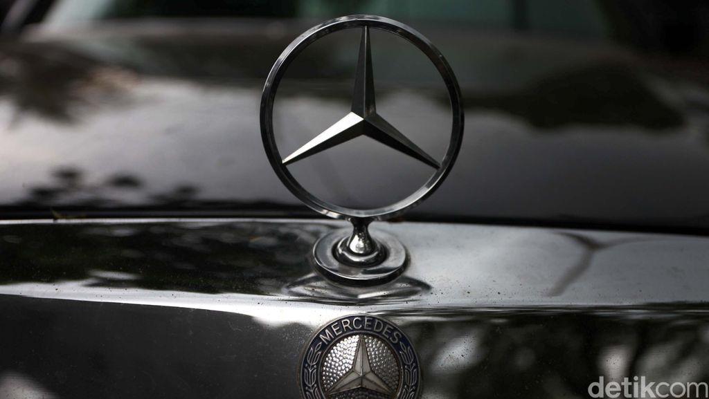 Lagi Isi Bensin, Mobil Artis Ini Dicuri