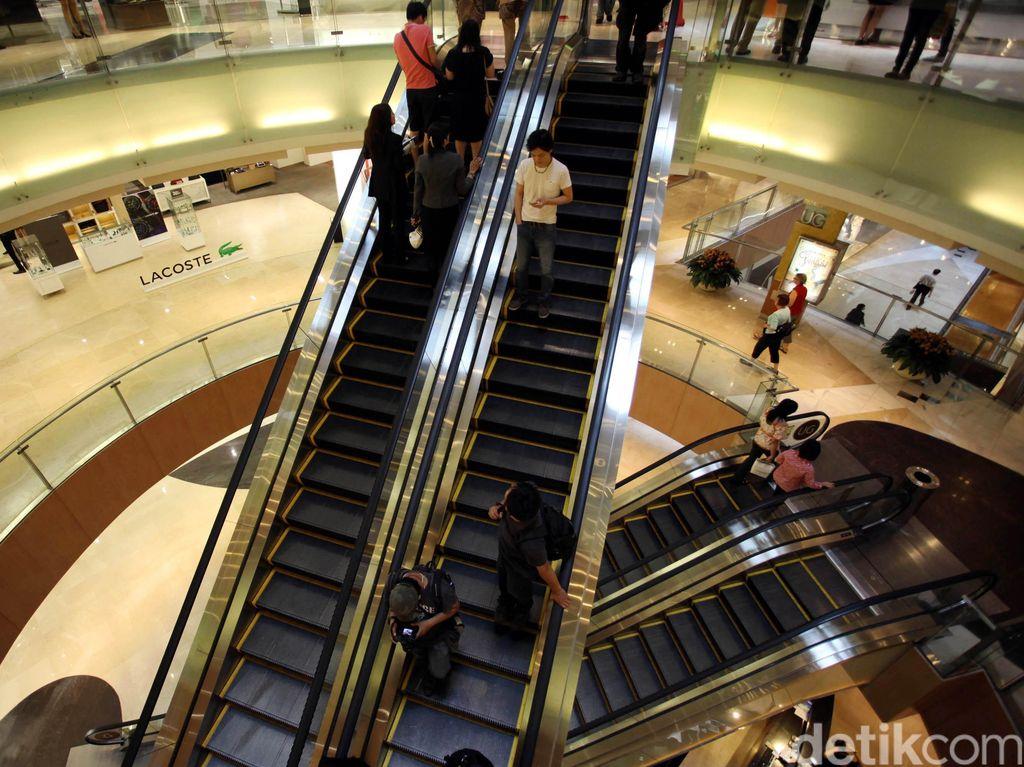 Catat! 23 Mal di Jakarta Gelar Midnight Sale