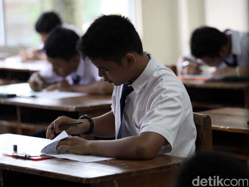 Survei PISA: 1 dari 7 Anak RI Minat Berkarir di Sains, Lebih Banyak Siswi