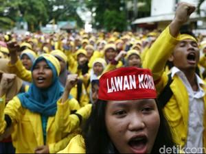 UI Jadi Universitas Terbaik di Indonesia, Peringkat 325 di Dunia