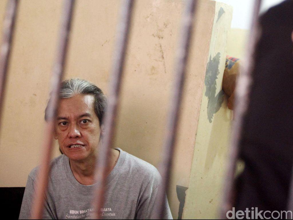 Polres Jakut Masih Periksa Fariz RM Terkait Kasus Sabu