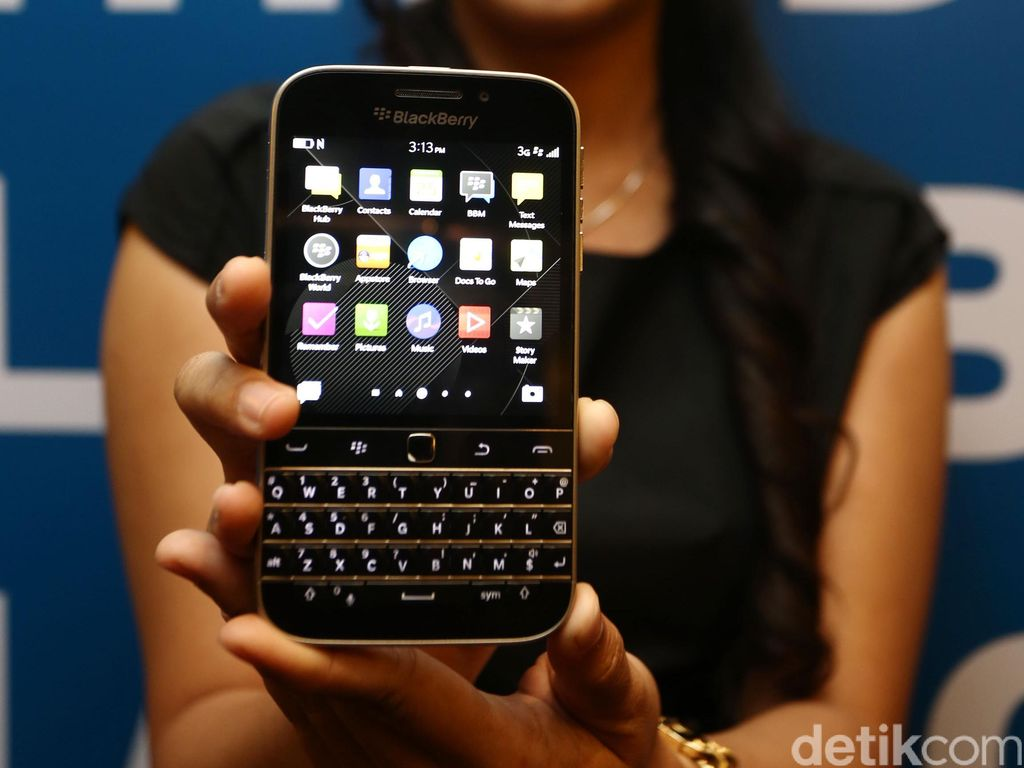 Sampai Jumpa BlackBerry, Windows Phone, dan iPad