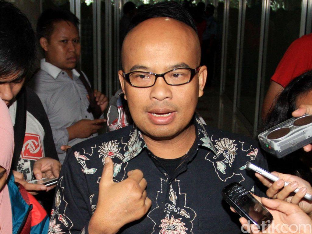 Komisi III DPR: Ada yang Tak Beres, Jokowi Bisa Batalkan 10 Capim KPK