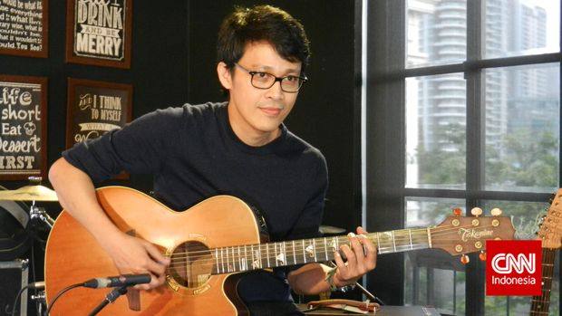 Tohpati Ario, gitaris