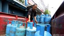 Pertamina Jamin Pasokan BBM dan Elpiji untuk Natal dan Tahun Baru