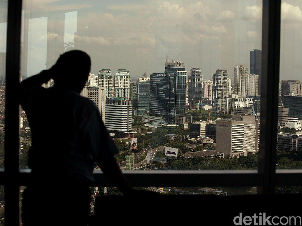 Peringkat Daya Saing RI Naik Tapi Masih di Bawah Malaysia dan Singapura