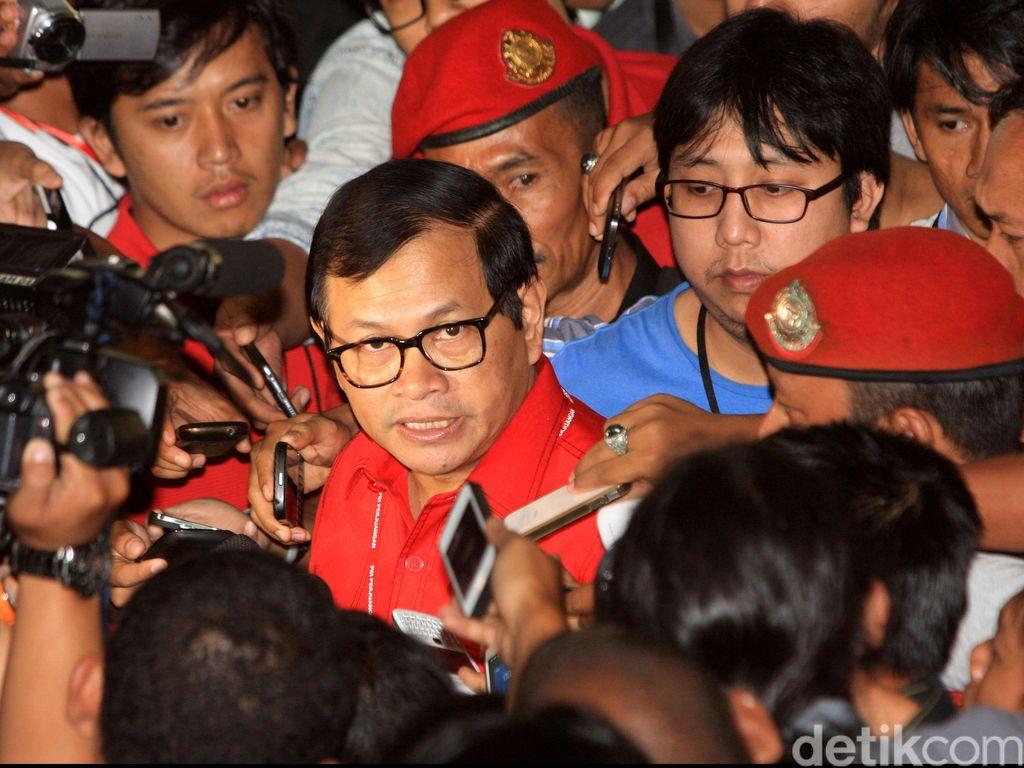 Pos Pertempuran Prabowo di Solo, Pramono Anung: Pak Djoko Pulang Kampung