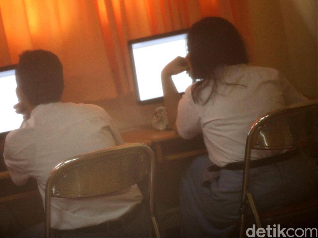 Misteri Kakak Pembocor Soal dan Kunci Jawaban USBN di Jabar