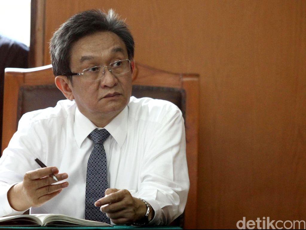 Jadi Kapten Kapal Novanto, Apa Strategi Pembelaan Maqdir Ismail?