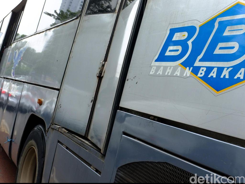 Bus-bus TransJ Koridor 5 Perlu Direvolusi Agar Bagus Seperti di Koridor 1