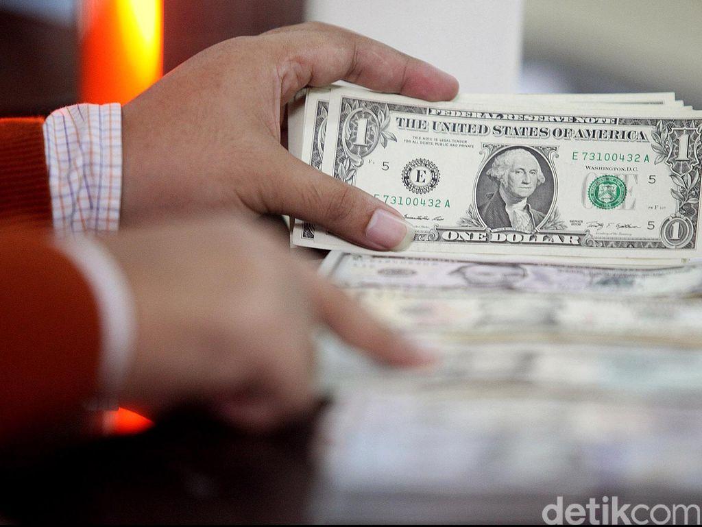 Utang Luar Negeri RI 5.444 Triliun, Dipakai Apa Saja?