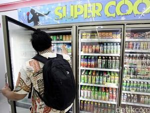 Pengusaha: Miras Oplosan Lebih Berbahaya dari Bir di Minimarket