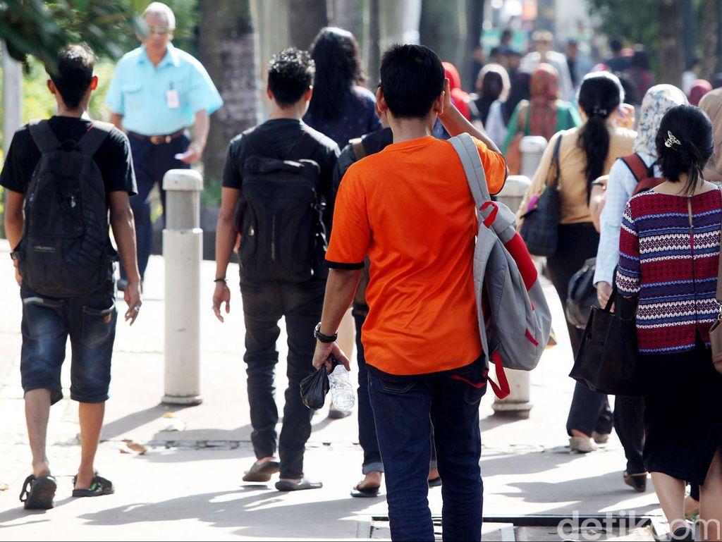 Studi: Cara Berjalan Bisa Digunakan untuk Menilai dan Memahami Seseorang