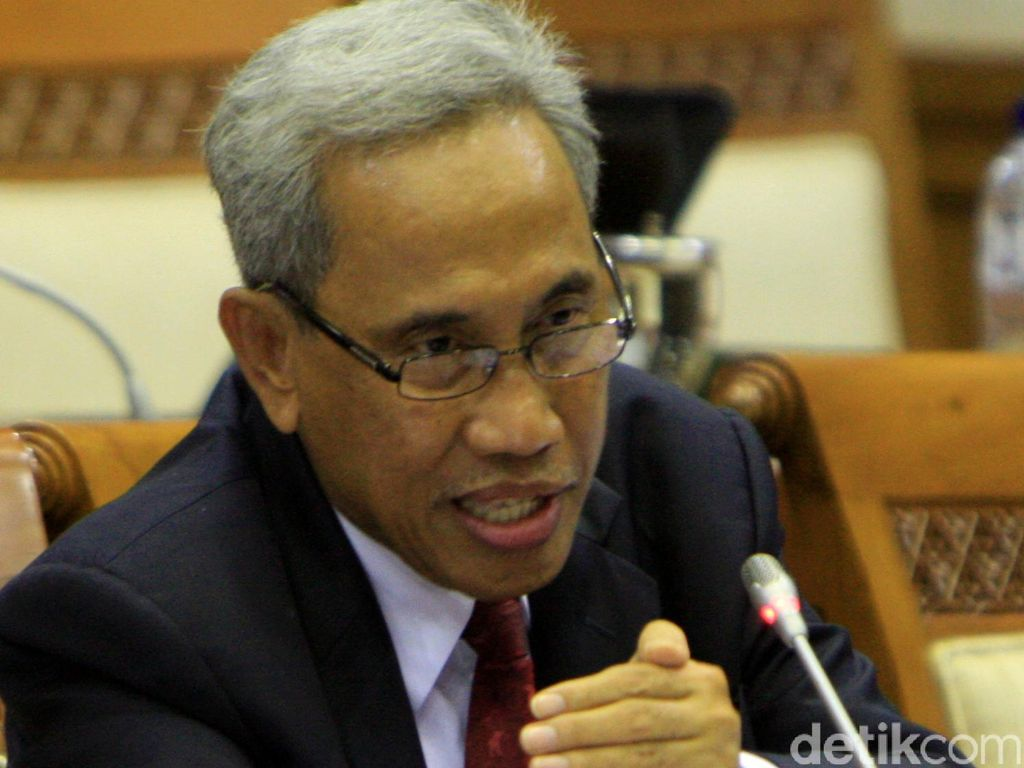 Dicopot dari Dirut Waskita, Choliq Jadi Komisaris Semen Indonesia