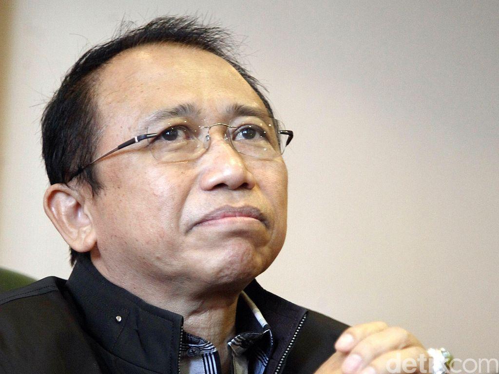 Marzuki Jawab Andi Arief: Kantor DPP Wajib Diserahkan Jika PD Moeldoko Sah