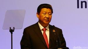 Telepon Trump, Presiden China Serukan Menahan Diri Soal Korut