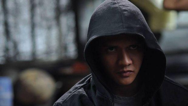 Iko Uwais, pemeran utama The Raid dan The Raid 2: Berandal.