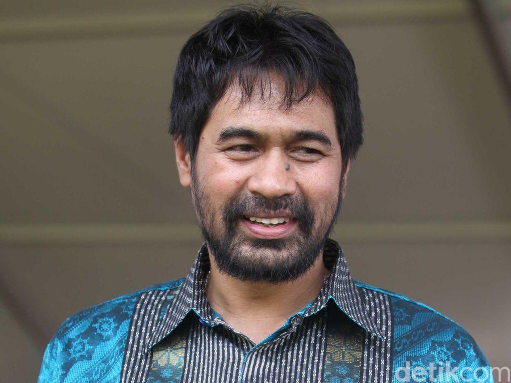 Eks Panglima GAM Klarifikasi soal Referendum: Itu Spontan, Aceh Tetap Pro-NKRI!