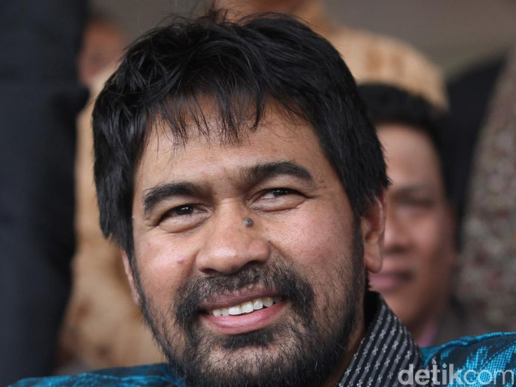 Video Klarifikasi Eks Panglima GAM soal Referendum Aceh