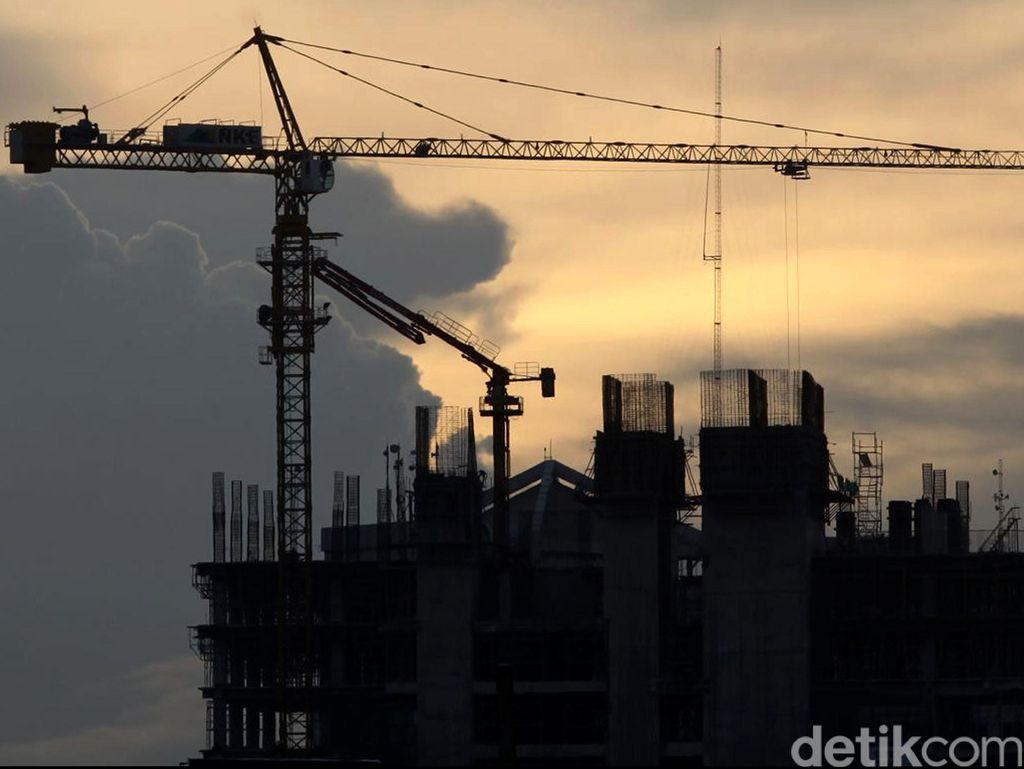 Pertumbuhan Ekonomi RI Diramal di Bawah 5% Gara-gara Corona
