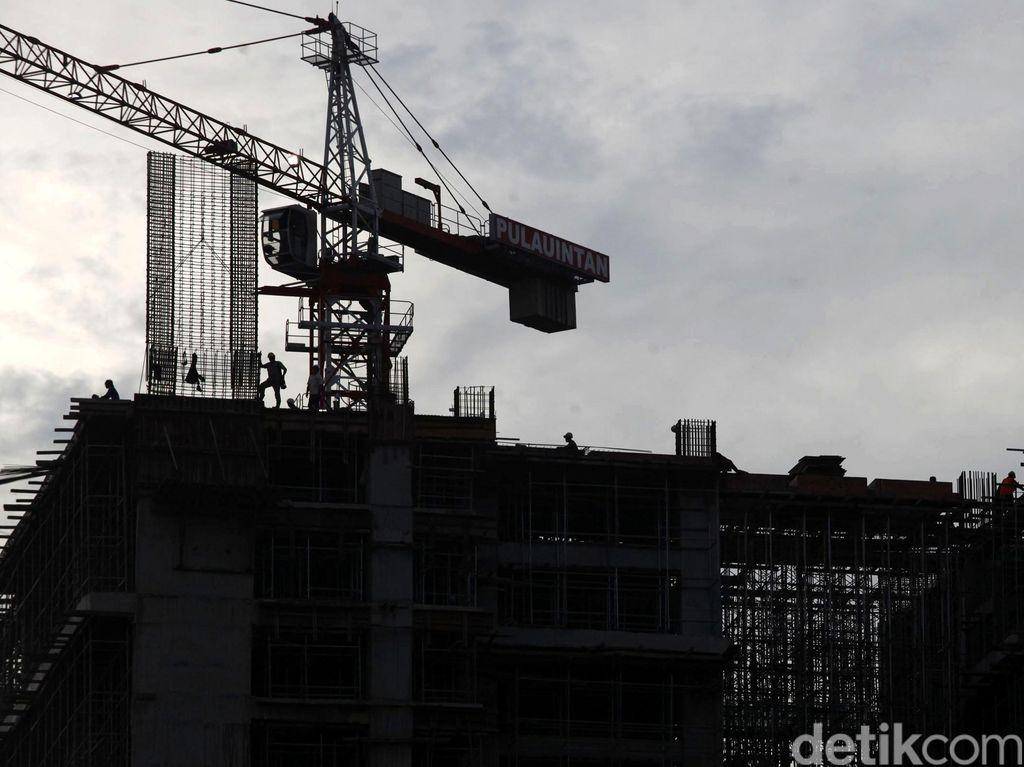 BUMN Mau Bangun Proyek Hunian Milenial di Jakarta, Ini Lokasinya