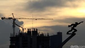 Darmin: Mestinya Ekonomi RI Tumbuh 7%, Tapi Belum Bisa