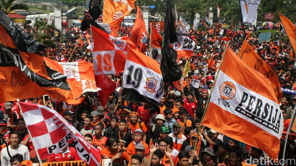 Pengacara: Sekjen Jakmania Febri Tak Pernah Provokasi untuk Serang Bobotoh