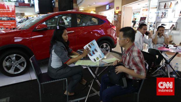 Tips Mencicil Mobil untuk Generasi Millenial