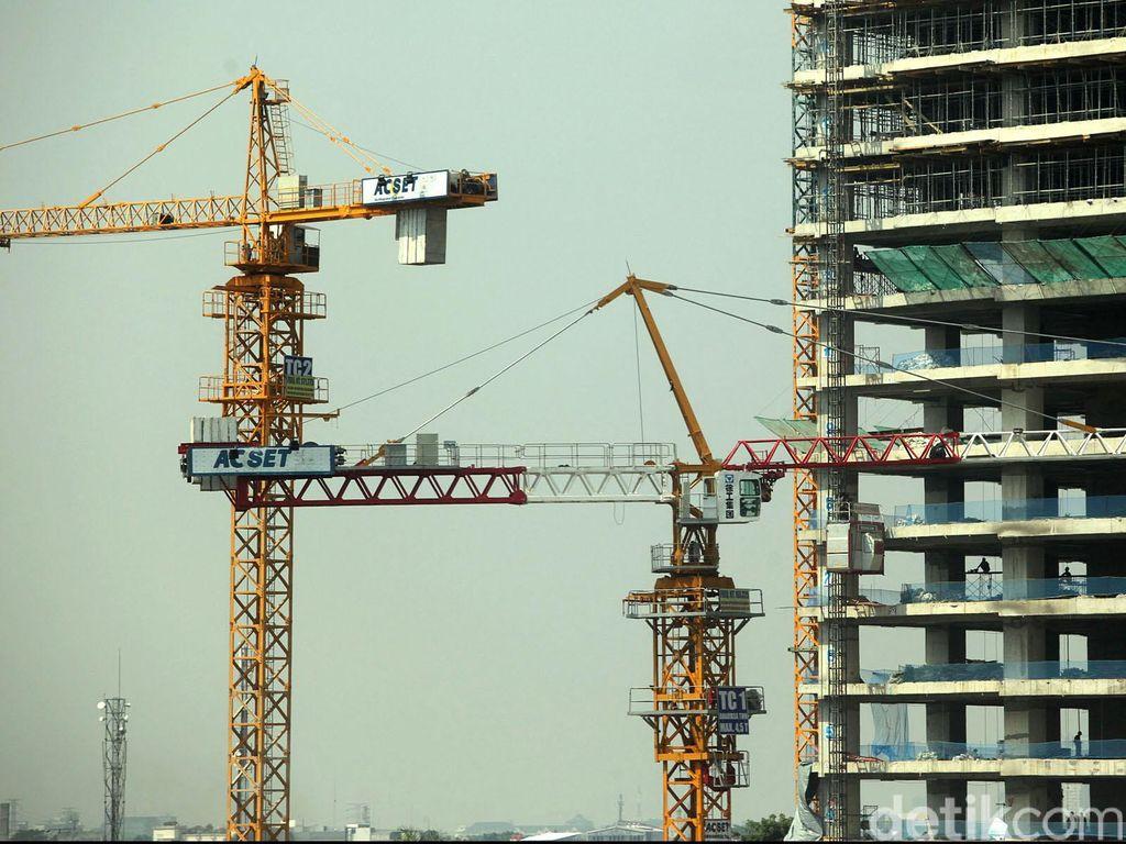Mendongkrak Industri untuk Kejar Pertumbuhan Ekonomi 7%