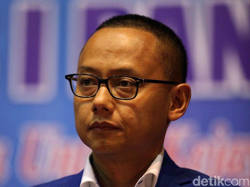 Keputusan PAN DKI Dukung Rizal Ramli Belum Direstui Pengurus Pusat