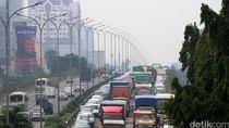 Kemenhub Larang Angkutan Barang Beroperasi Selama Mudik Mulai Tanggal 1 Juli