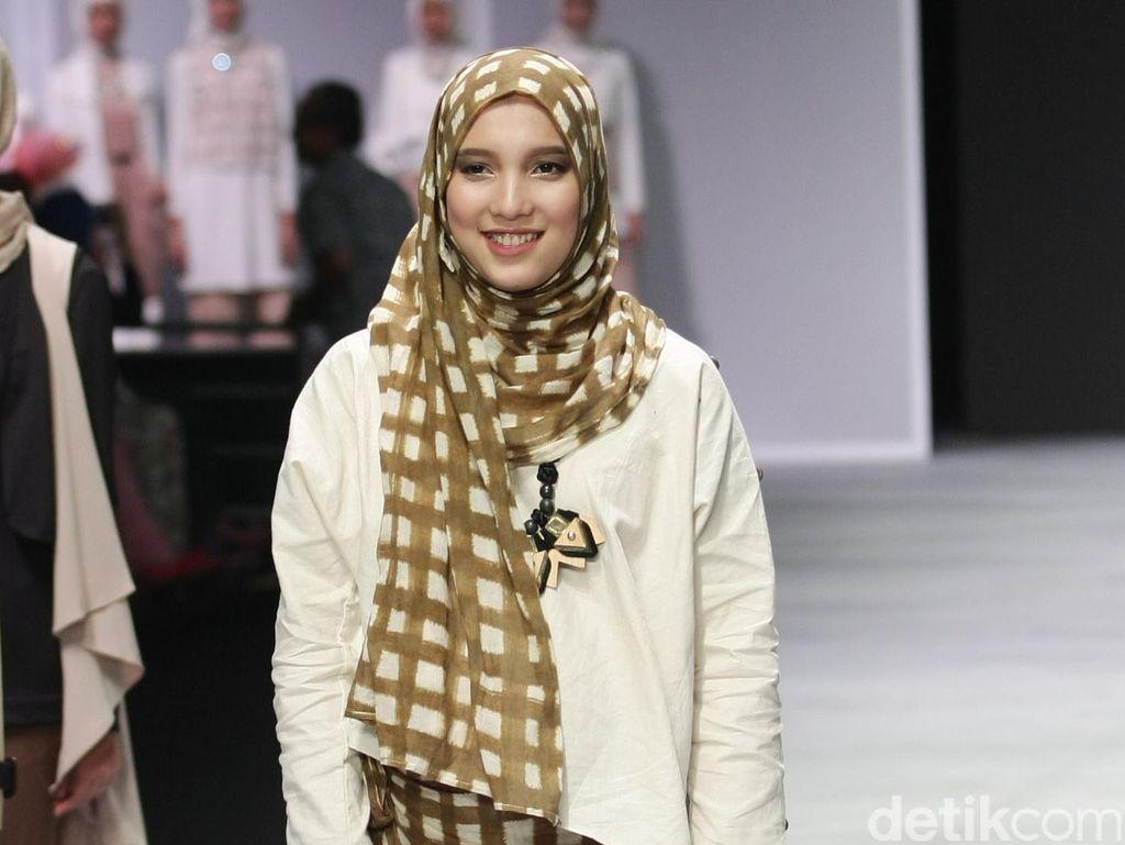 Tips Hijab untuk Pemula dari Desainer Jenahara