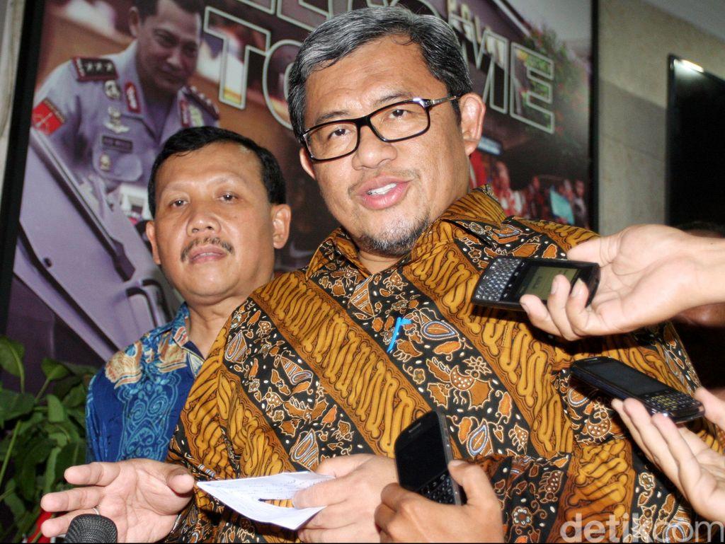Bertemu Jokowi, Aher Lapor Soal Patimban dan Kereta Cepat