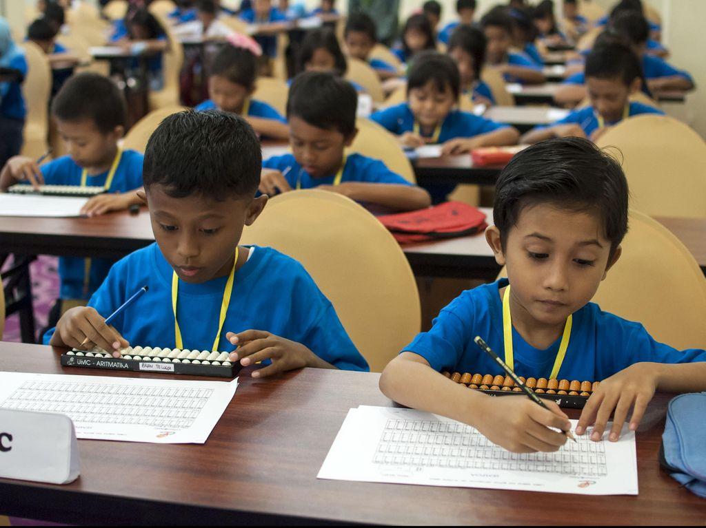 Bunda, Ketahui 5 Standar Kecerdasan Anak Era Digital Selain Nilai Sekolah