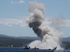 Lewat PBB, Indonesia Ajak Dunia Tekan Illegal Fishing
