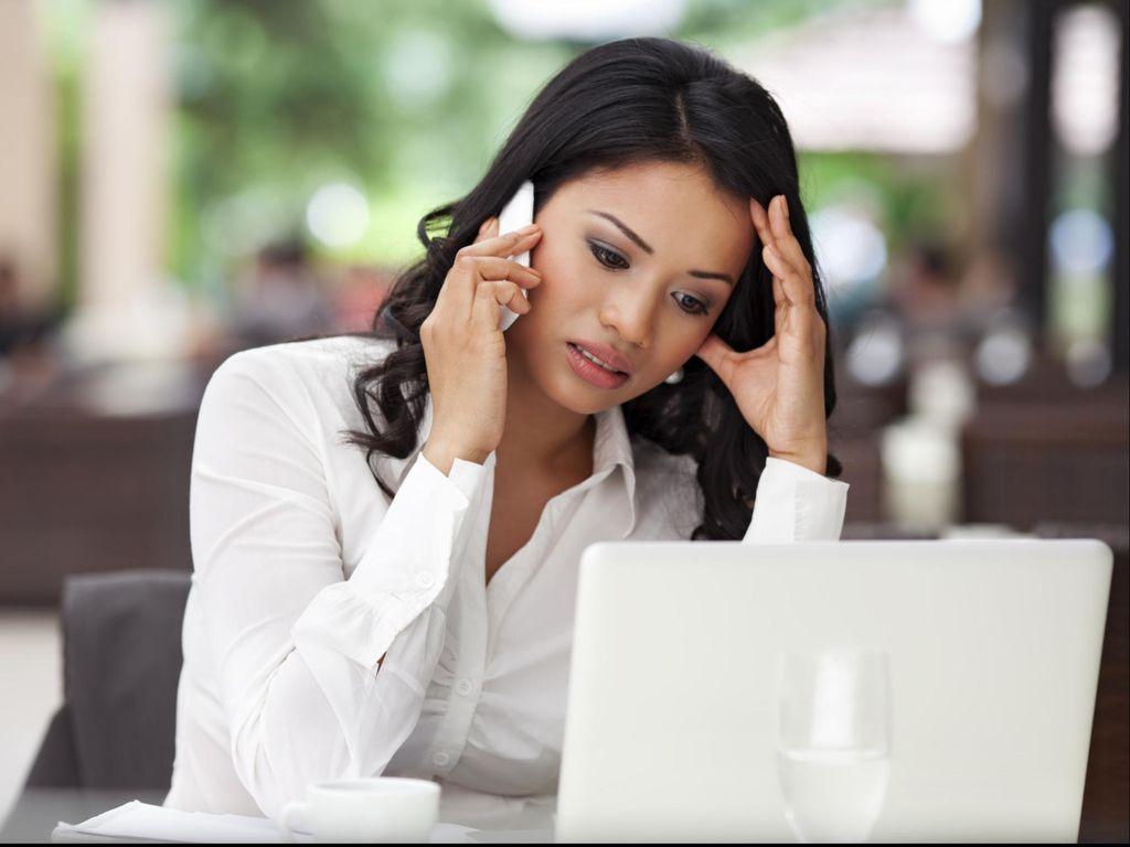 Tak Hanya Kebanyakan Makan, Stres Juga Bisa Jadi Penyebab Kegemukan