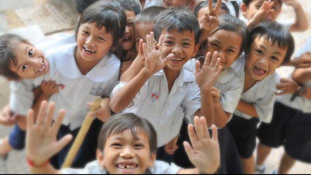 Memilah Asuransi Pendidikan untuk Jamin Masa Depan Anak