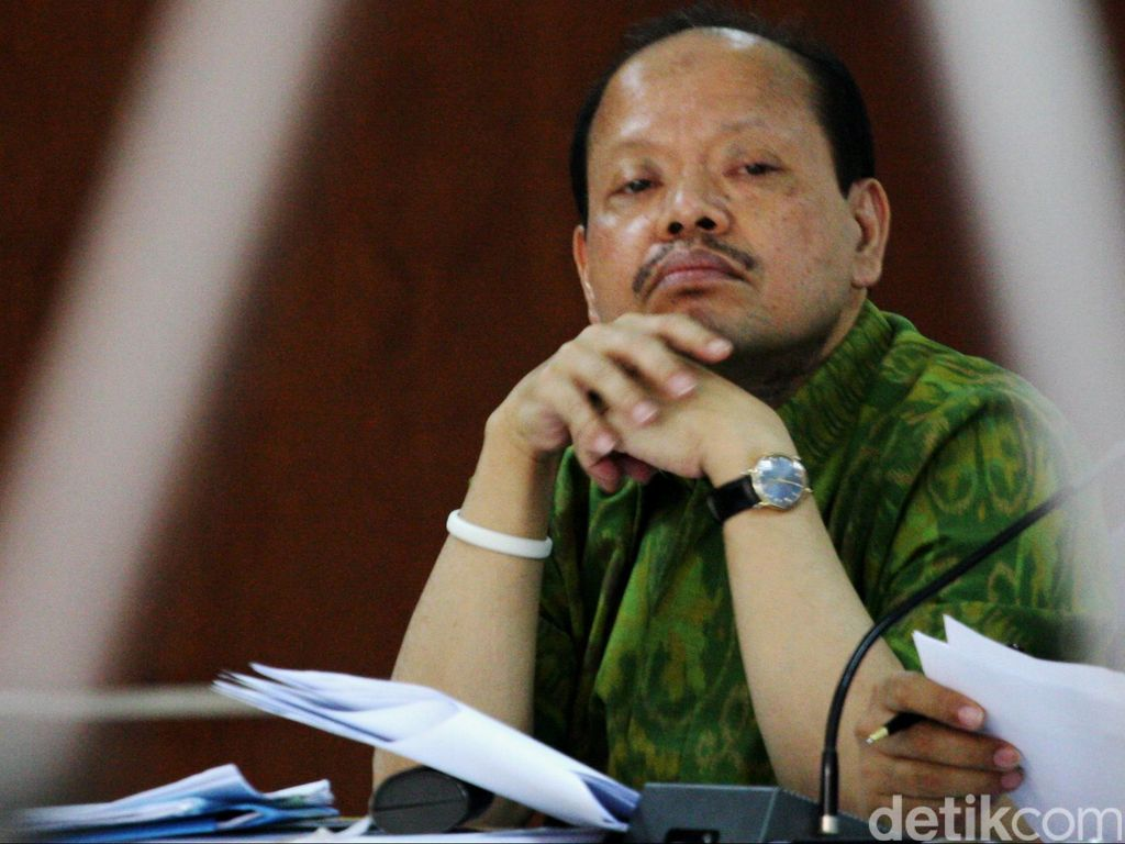 Jenazah Sutan Bhatoegana akan Dimakamkan di Bogor