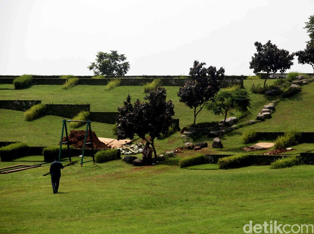Jadi Lokasi Pemakaman Ashraf, Segini Biaya Kaveling San Diego Hills