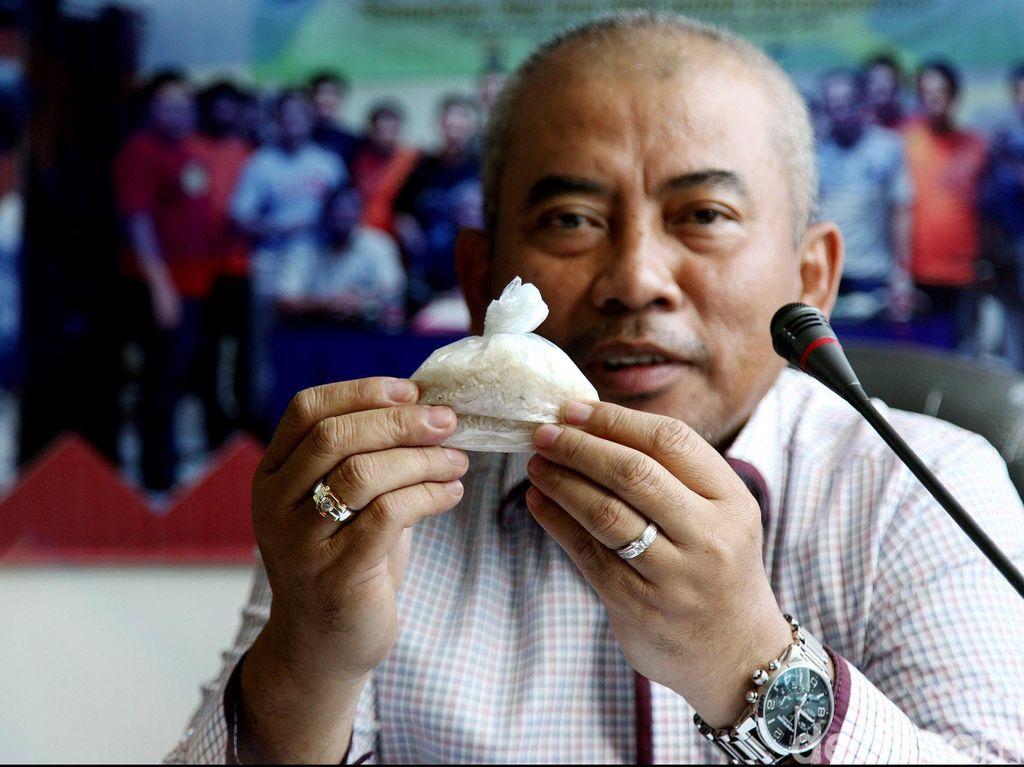 Dituduh PKI, Wali Kota Bekasi Polisikan Orator Demo