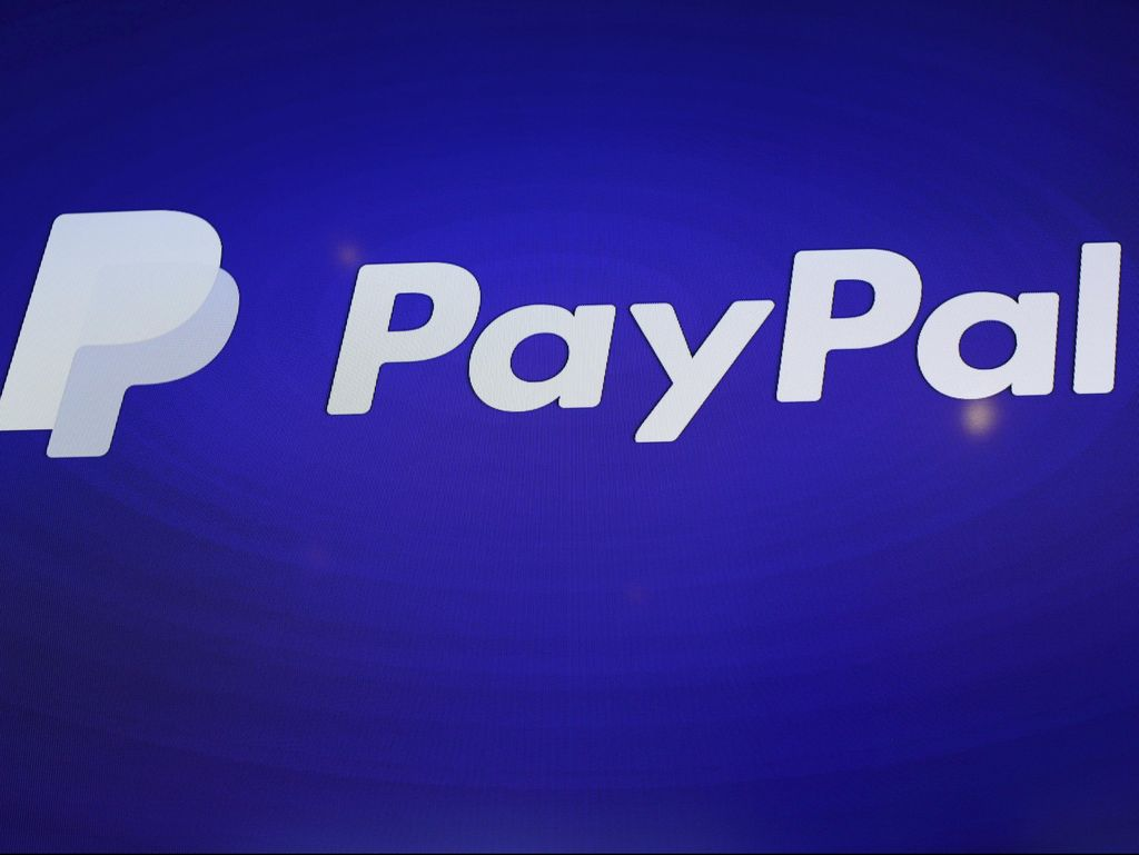 PayPal Lengket dengan Facebook