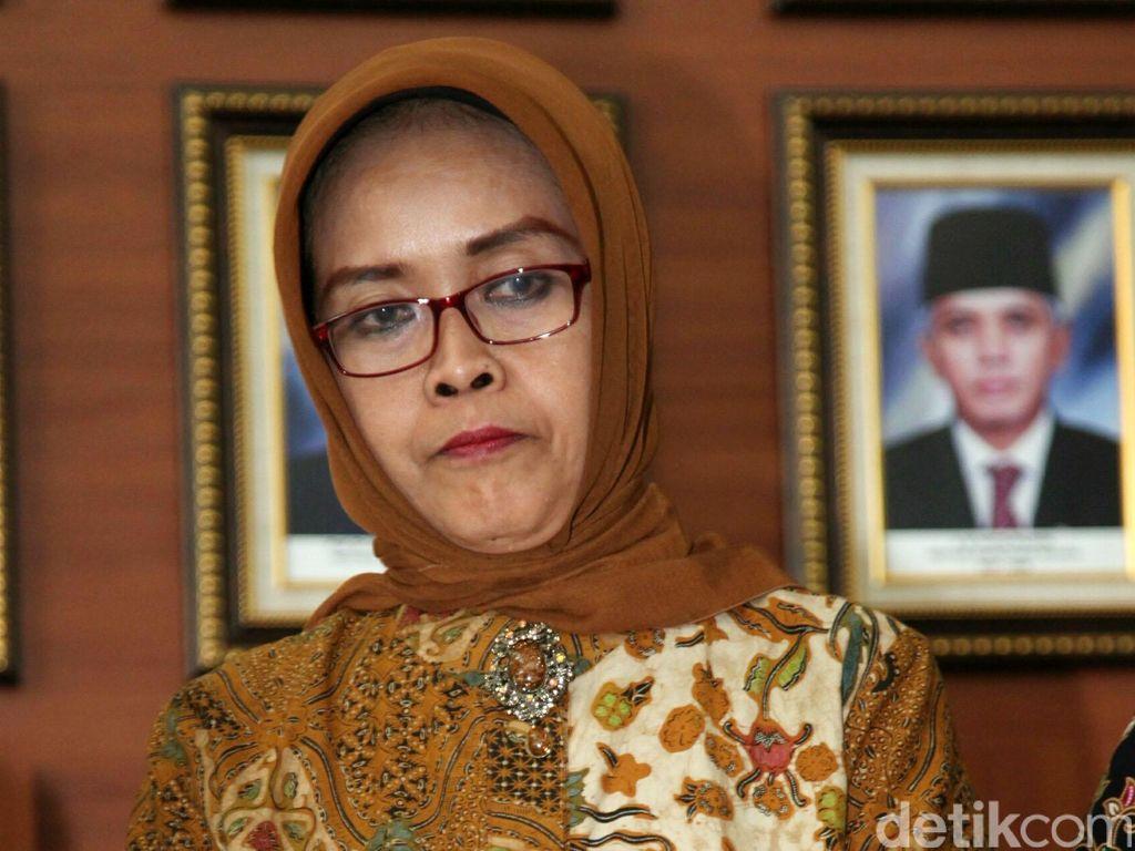 Pemerintah Tegaskan Pasal Penghinaan Presiden Sesuai Konstitusi