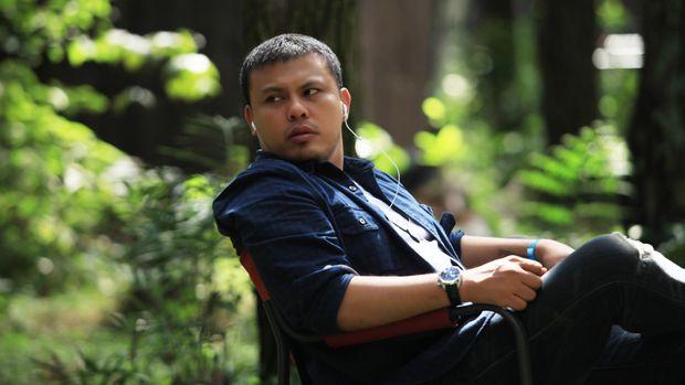 Sutradara film Gundala, Joko Anwar.