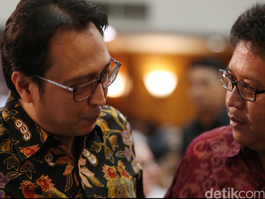 Kongres Dipercepat, Putra Megawati Teken Undangan Rakernas IV PDIP