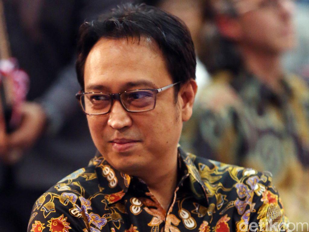 Suksesi PDIP Masih Lama, Tiba-tiba FX Rudy Lambungkan Nama Prananda